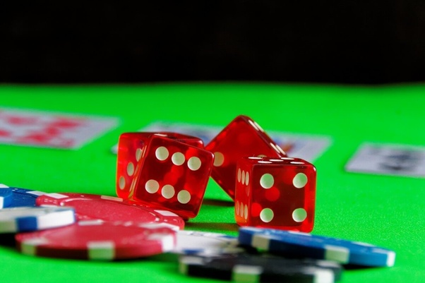 The Primary Article On Casino